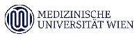 <p>Medizinische Universität Wien </p>